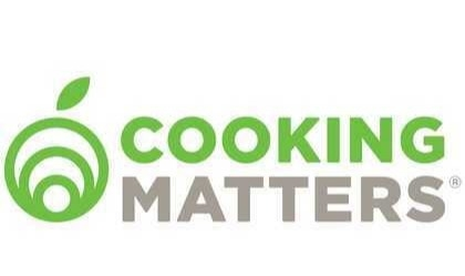 Logo - Cooking Matters