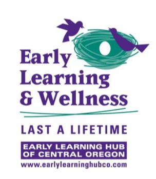 logo - Early Learning Hub of Central Oregon