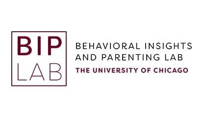 Logo - Behavioral Insights and Parenting Lab