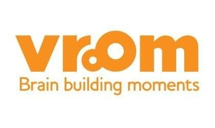Logo - Vroom