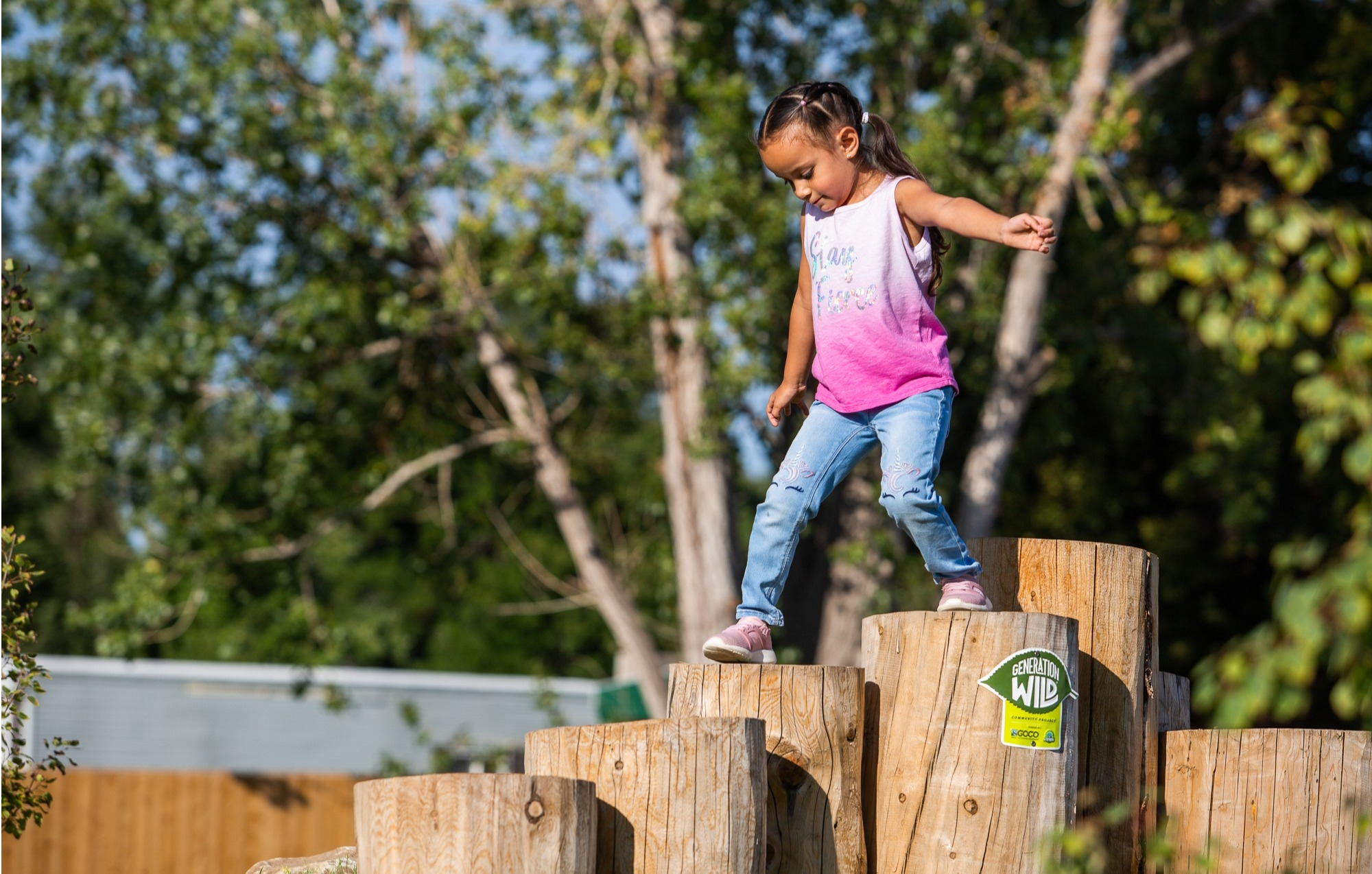 Help Your Little Ones Enjoy the Benefits of the Great Outdoors