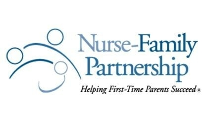 Logo - Nurse Family Partnership