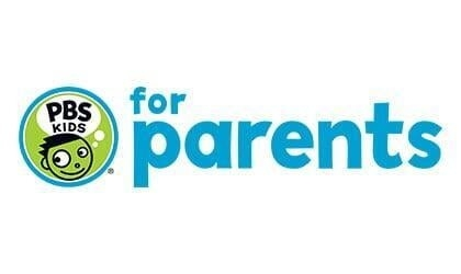 Logo - PBS for Parents