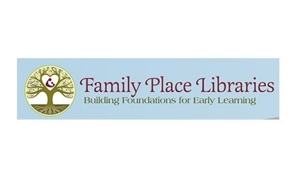Logo - Family Place Libraries